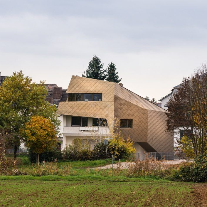 Architekt Lorsch Bergstraße