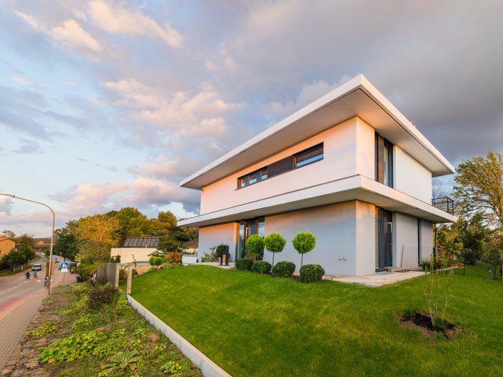 opEnd house - Einfamilienhaus in Lorsch