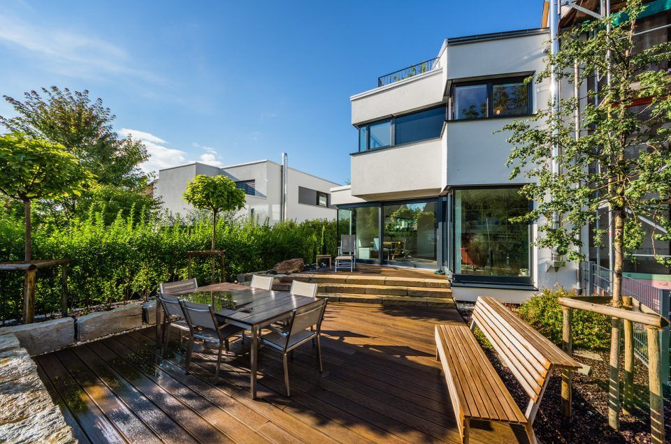 Baubeginn in Weinheim Aktuelles