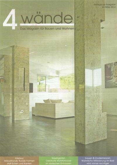 Wohnhaus in Weinheim