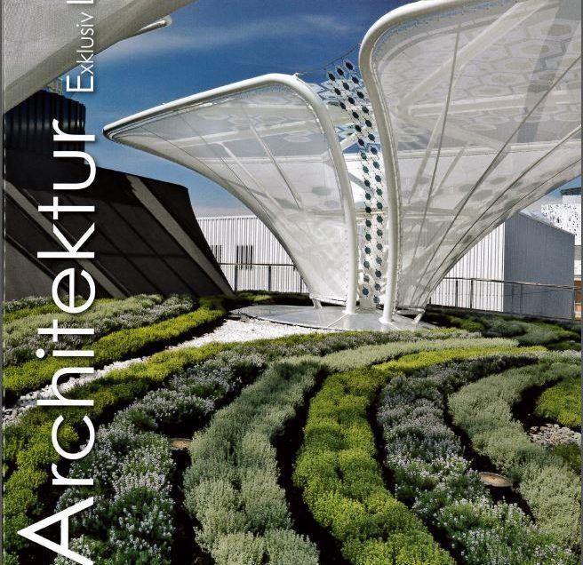 Architektur Exklusiv Lifestyle