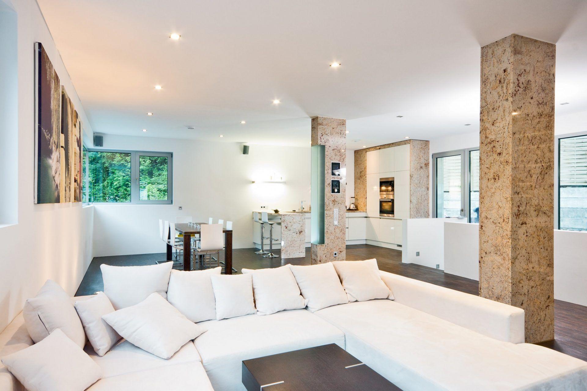 einfamilienwohnhaus weinheim s ulen helwig haus raum. Black Bedroom Furniture Sets. Home Design Ideas