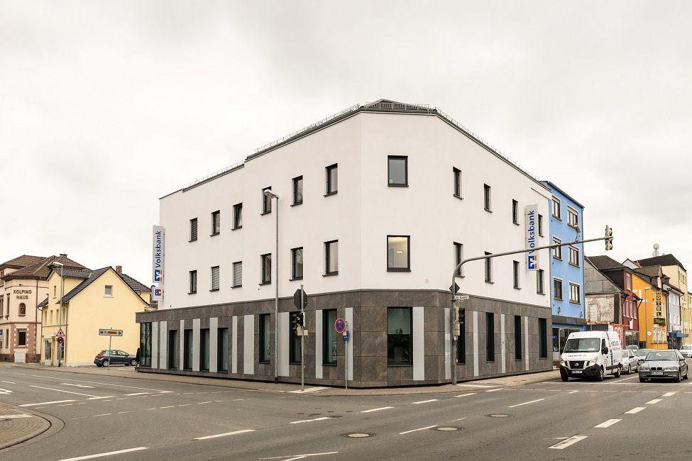 Architekt Bensheim architekt bensheim | helwig haus & raum planungs gmbh