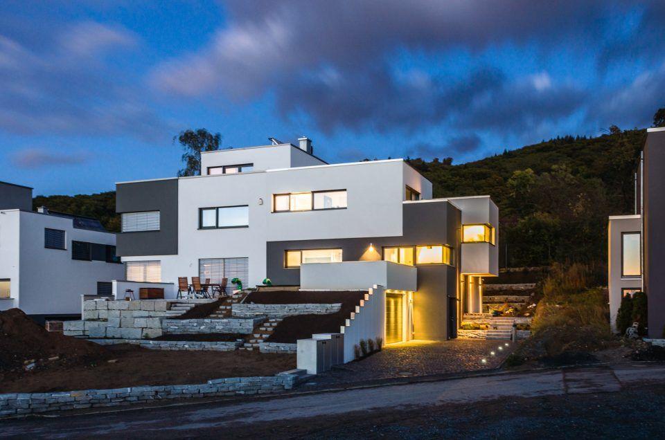 Doppelhaus Malchen auf gira.de