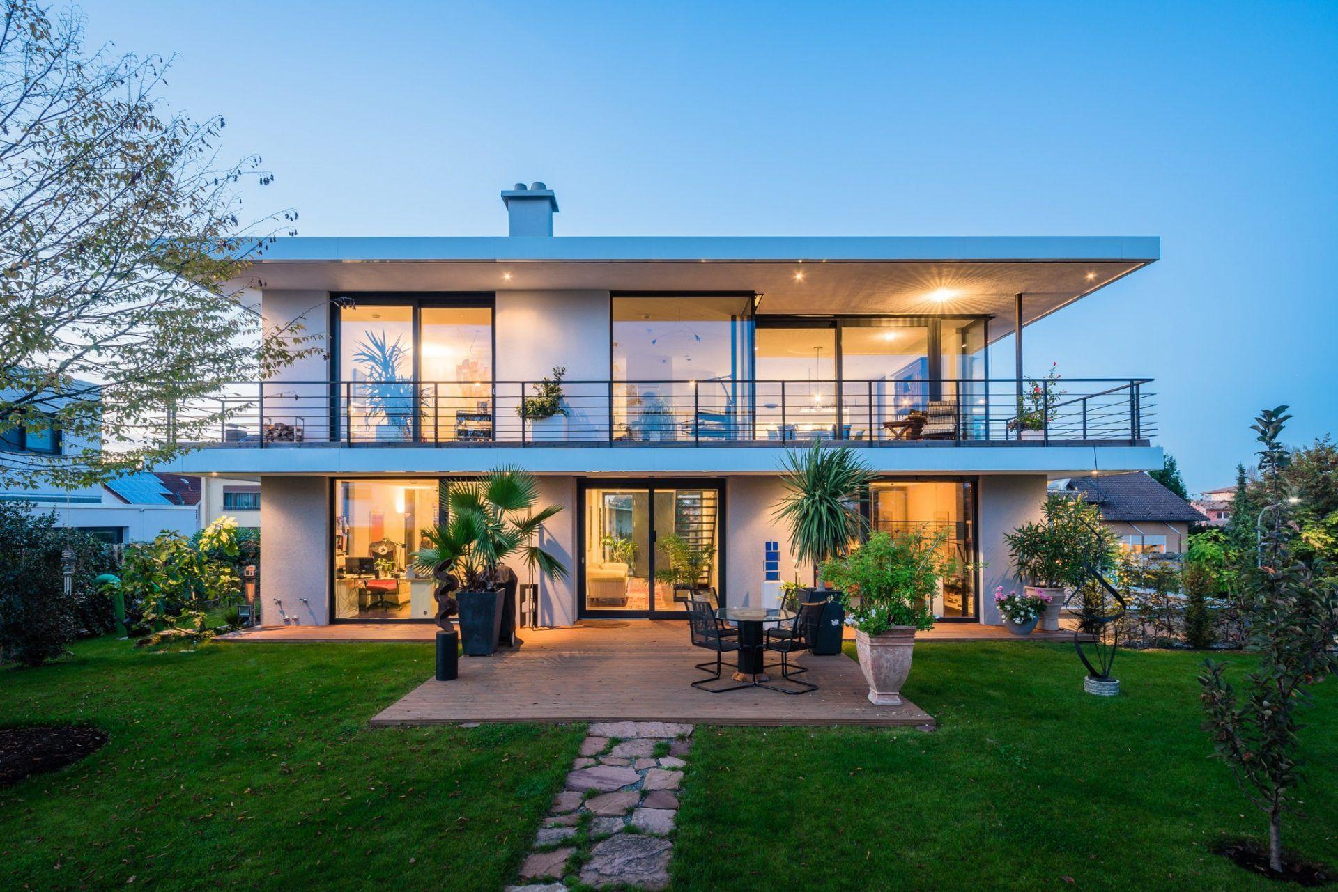 Wundervoll Architekten Häuser Ideen Von Helwig + Raum Planungs Gmbh – Architekt